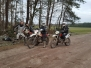 Off road rit Zuid-West Brabant